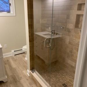 Bathroom Remodel 09