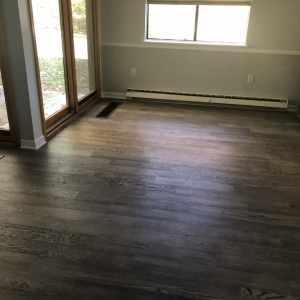 Farmington Woods Luxury Vinyl Tile 01