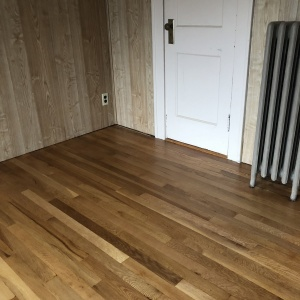 White Oak Refinish Old Lyme Connecticut 01