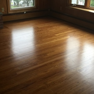 Refinish White Oak 01