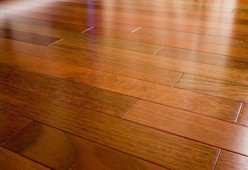 Hardwood Flooring CT