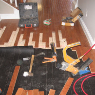 Wood Flooring CT - 15