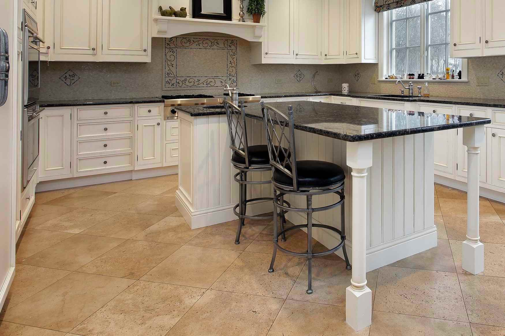 CT Tile Company