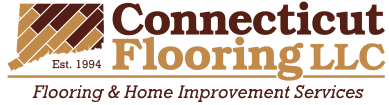 Connecticut Hardwood Flooring Services Logo
