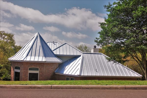 Connecticut Flooring LLC's Roofing Division - Metal Roofs